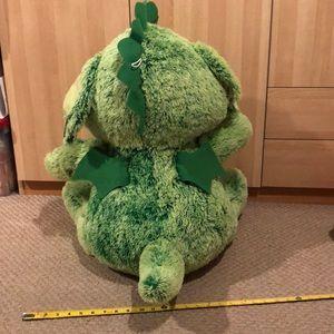 Other - Giant dragon plush